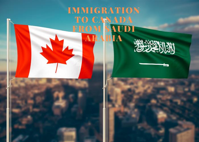 الهجرة إلى كندا من السعودية الوثائق المطلوبة لتقديم طلب الهجرة الى كندا من السعودية فرصتي